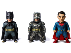 Batman v Superman Kids Nations DC01 - Set of 3