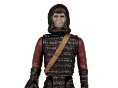 Planet of The Apes ReAction Gorilla Soldier (Hunter) Figure