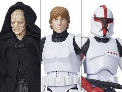 "Star Wars: The Black Series 6"" Wave 8 Set of 3"