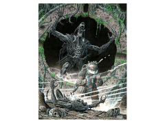 Alien The Hunted Limited Edition Giclee