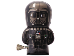 "Star Wars 4"" Bebot Tin Wind-Up - Darth Vader"