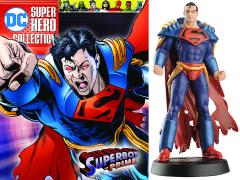 DC Superhero Best of Figure Collection #39 - Superboy Prime