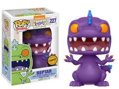 Pop! Animation: Rugrats - Reptar (Chase)