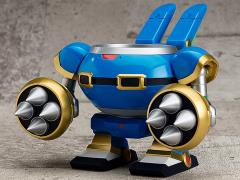Mega Man X Nendoroid More Rabbit Ride Armor