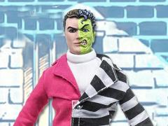 "DC World's Greatest Heroes Two-Face (Prison Variant) 8"" Retro Figure"