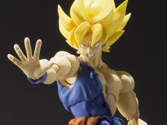 Dragon Ball Z S.H.Figuarts Super Saiyan Goku (Warrior Awakening)