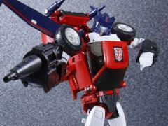 Transformers Masterpiece MP-26 Road Rage (With Collector Coin)