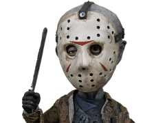 Friday The 13th Jason (2nd Edition) Head Knocker
