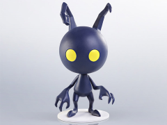 Kingdom Hearts Unchained X Static Arts Mini Figure - Shadow