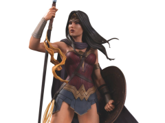 DC Designer Series Wonder Woman Limited Edition Statue (Jenny Frison)