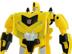Transformers Adventure TED-17 Quick Bumblebee