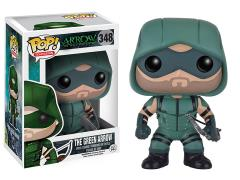 Pop! TV: Arrow - The Green Arrow