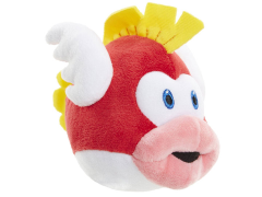 World of Nintendo Plush Wave 09 - Cheep Cheep