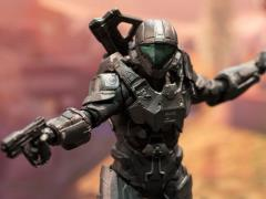 Halo 5: Guardians Figure Series 02 - Spartan Buck