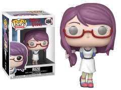 Pop! Animation: Tokyo Ghoul - Rize