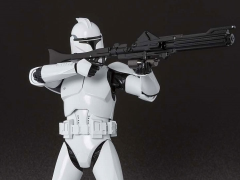 Star Wars S.H.Figuarts Clone Trooper (Attack of the Clones)