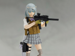 Little Armory figma No.SP-116 Rikka Shiina (Summer Uniform Ver.)