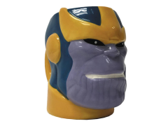 Marvel Thanos Molded Mug PX Previews Exclusive