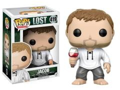 Pop! TV: Lost - Jacob