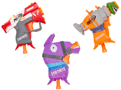 Fortnite NERF Set of 3 Microshots
