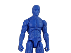 Vitruvian H.A.C.K.S. Male Figure Blank (Hero Blue)