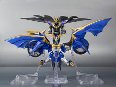 Kamen Rider S.H.Figuarts Kamen Rider Ryuki Knight Survive & Dark Raider Set Exclusive
