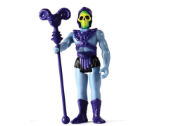 Masters of the Universe ReAction Skeletor