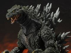 Godzilla S.H.MonsterArts Godzilla 2000 Millennium (Special Color Edition)