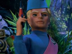 Thunderbirds John Tracy (International Rescue) Character Replica Figure