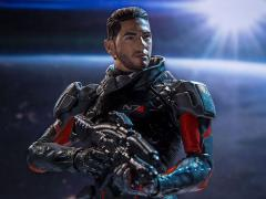 Mass Effect Andromeda Color Tops Collector Edition Green Wave #21 Scott Ryder