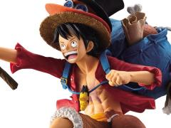 One Piece Monkey D. Luffy Prize FIgure (Produced by Enthusiasts)