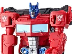 Transformers: Cyberverse Scout Optimus Prime