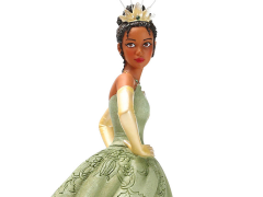 The Princess & the Frog Disney Showcase Couture De Force Tiana Figurine