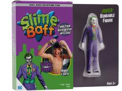 Batman Slime Baff With Bendable Figure - Joker