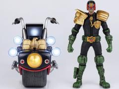 1:12 Scale Judge Dredd's Lawmaster MK1