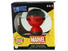 Dorbz: Marvel Classic Series 01 Red Hulk (Chase)
