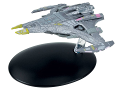 Star Trek Starships Collection #148 Jem'Hadar Battleship