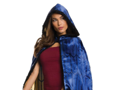 Justice League Deluxe Wonder Woman Hooded Cape