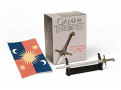 Game of Thrones Oathkeeper & Banner