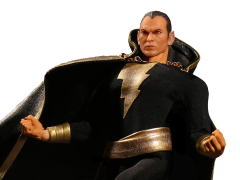 DC Comics One:12 Collective Black Adam PX Previews Exclusive