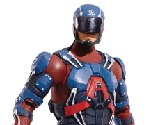 DC's Legends of Tomorrow DC Comics Multiverse Atom (Collect & Connect Bat Mech Suit)