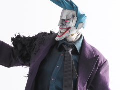 DC Steel Age The Joker 1/6th Scale Collectible Figure