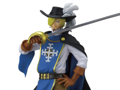One Piece Treasure Cruise World Journey Vol. 2 Vinsmoke Sanji