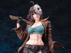Freddy vs. Jason Bishoujo Horror Jason 2nd Edition