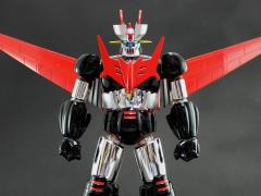 Dynamite Action! No.35 Z Mazinger Black Limited Edition