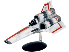 Battlestar Galactica Ship Collection #4 Viper MK-I