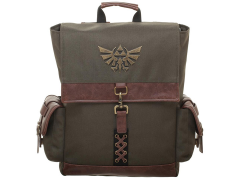 The Legend of Zelda Square Backpack