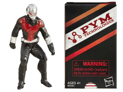 Marvel Ant-Man in Pym Technologies Matchbox SDCC 2015 Exclusive