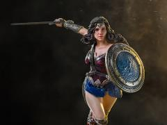 Justice League Wonder Woman 1/10 Art Scale Statue