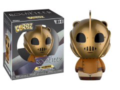 Dorbz: The Rocketeer - The Rocketeer